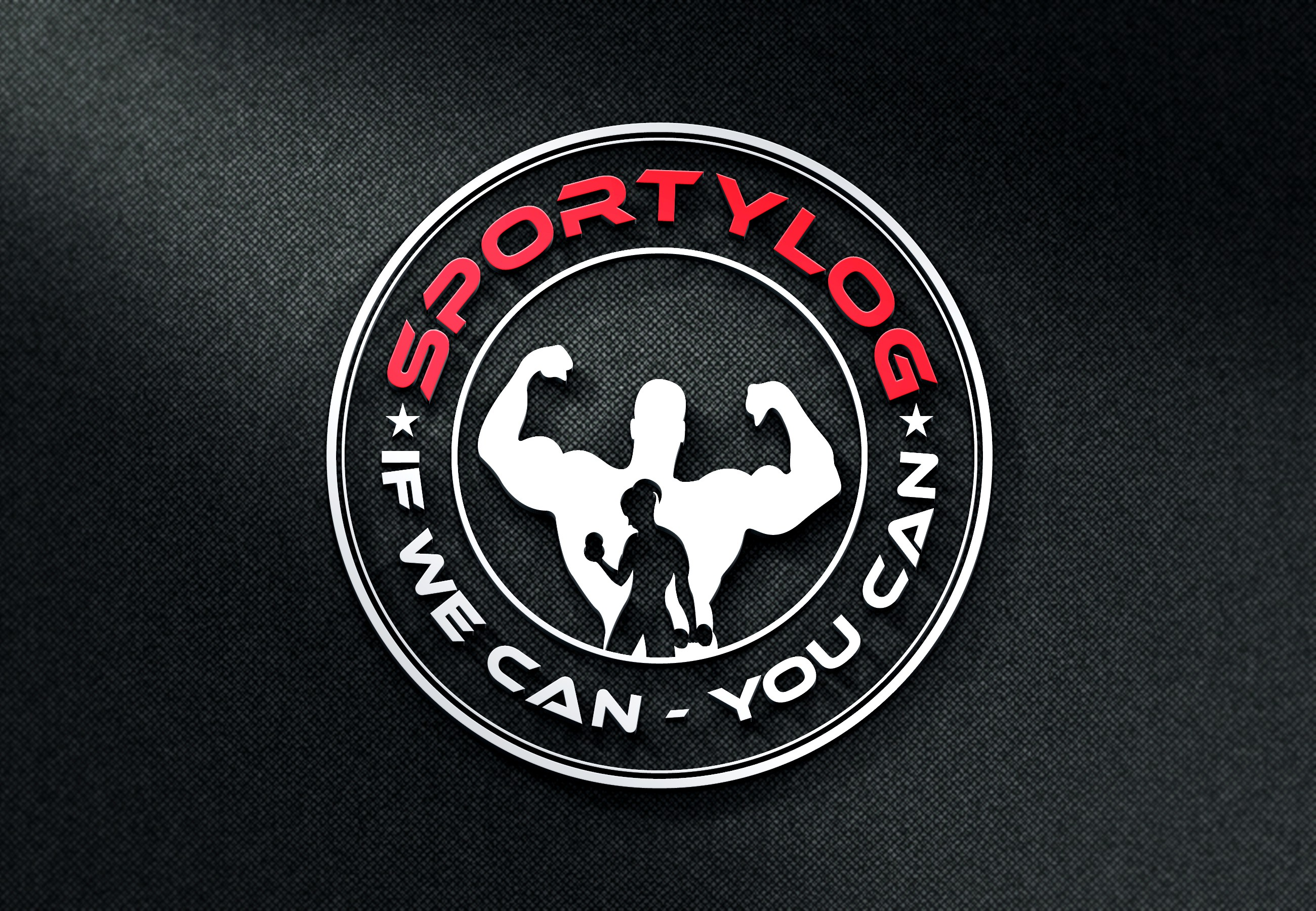 Create a logo for future leading online personal training/fitness system (coaching system)