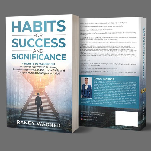 Habits For Success and Significance