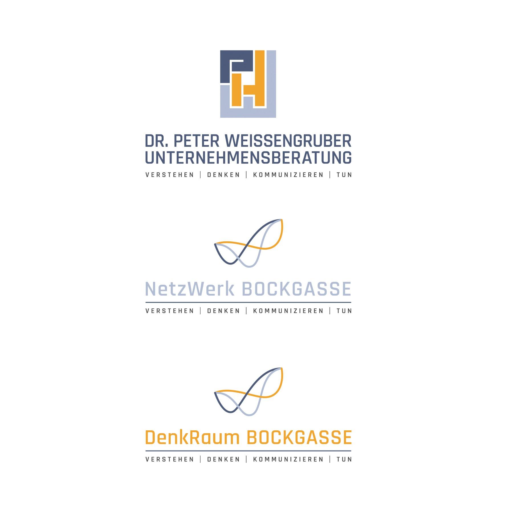 PHWUB  - DenkRaum Bockgasse - NetzWerk Bockgasse
