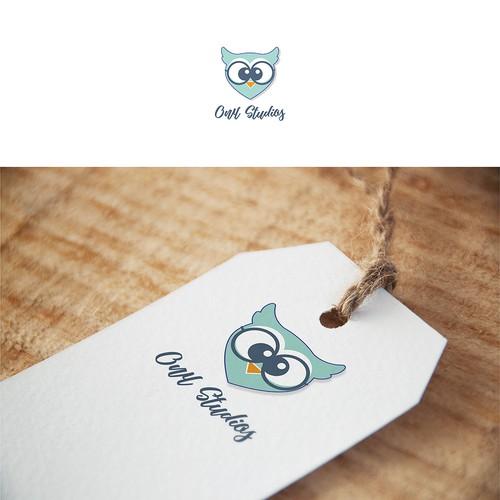 Cute logo