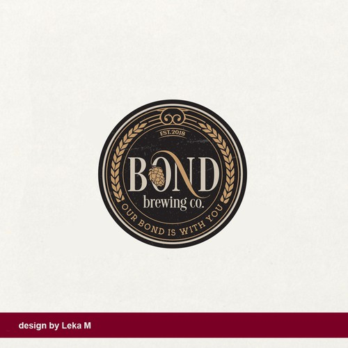 Bond Brewing Co.