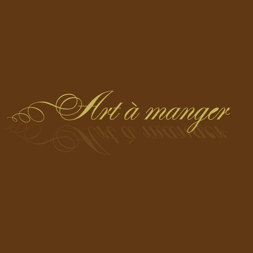 logo for Art à manger