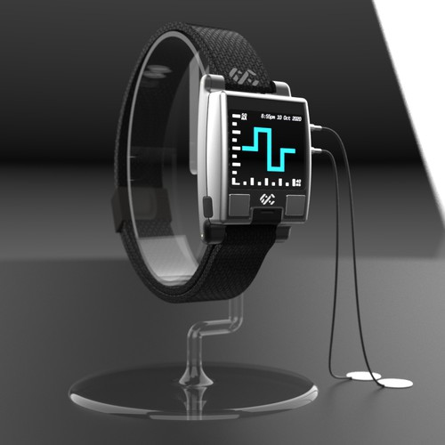 Heart rate device
