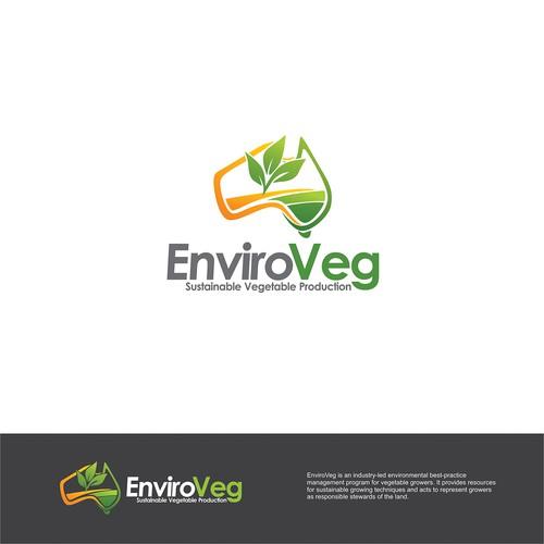 EnviroVeg Logo