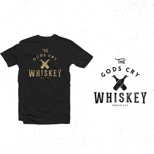 The good cry whiskey