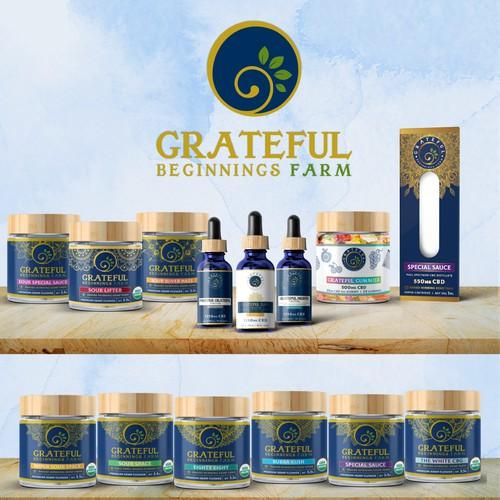 Grateful Beginnings Farm