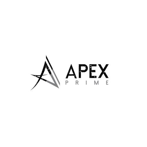 Apex Prime Prototype logo