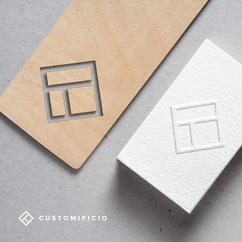 Logo for Interior Design