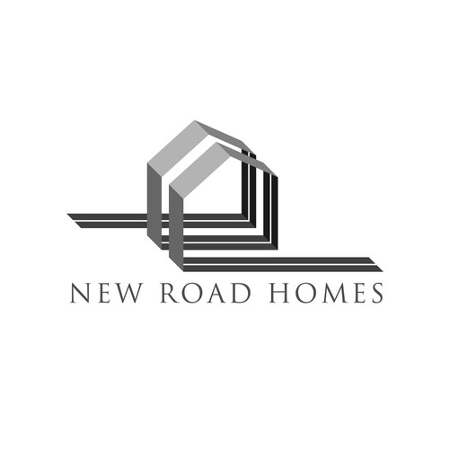 Standout Logo needed for quickly growing residential real estate company, New Road Homes.