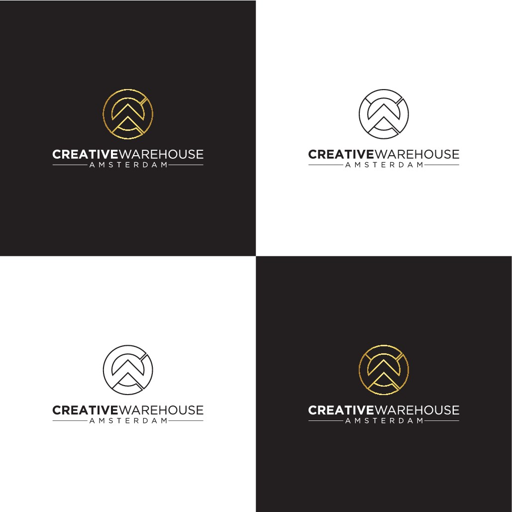 Create a logo for Creative Warehouse