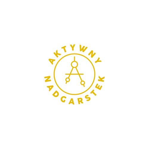 minimal logo for ATYWNY