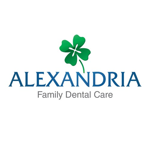 Create a logo for a Modern/Upscale Dental Clinic