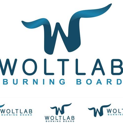 WoltLab GmbH benötigt ein Logo