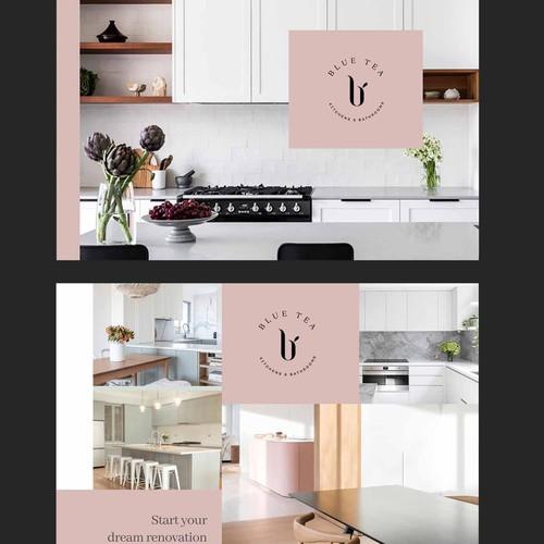 Minimalist Design for Architectural Kitchen