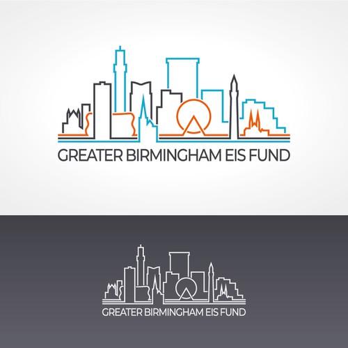 Logo design for venture capital company