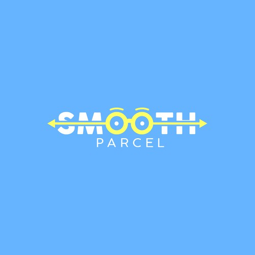 Logo for Smooth Parcel