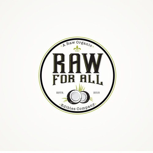Raw for all