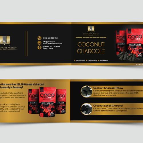 Charcoal Brochure