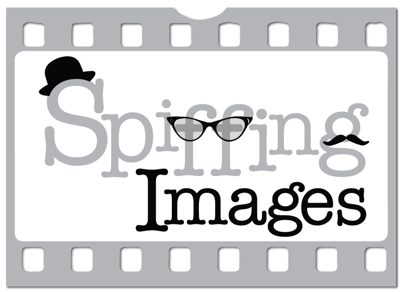 Create a logo for my party photo booth