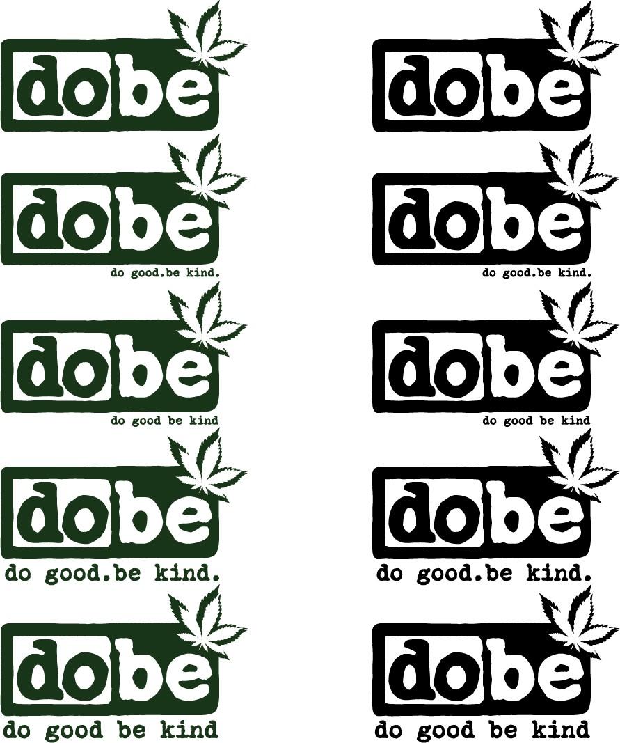 Design a logo for a Cannabis lifestyle/fashion brand