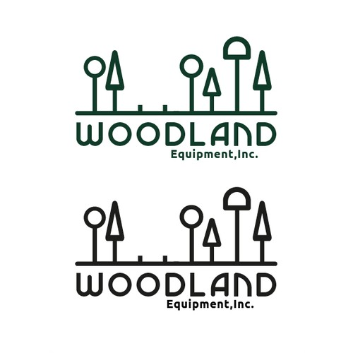 WOODLAND LINE