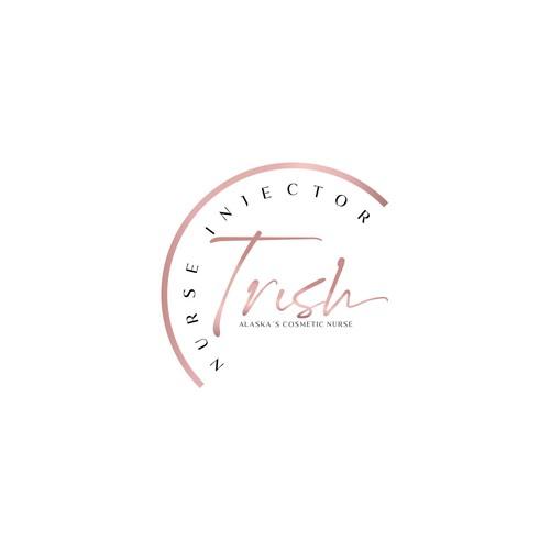 Cosmetic Nurse Injector logo