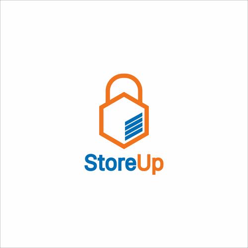 Industrial Storage logo