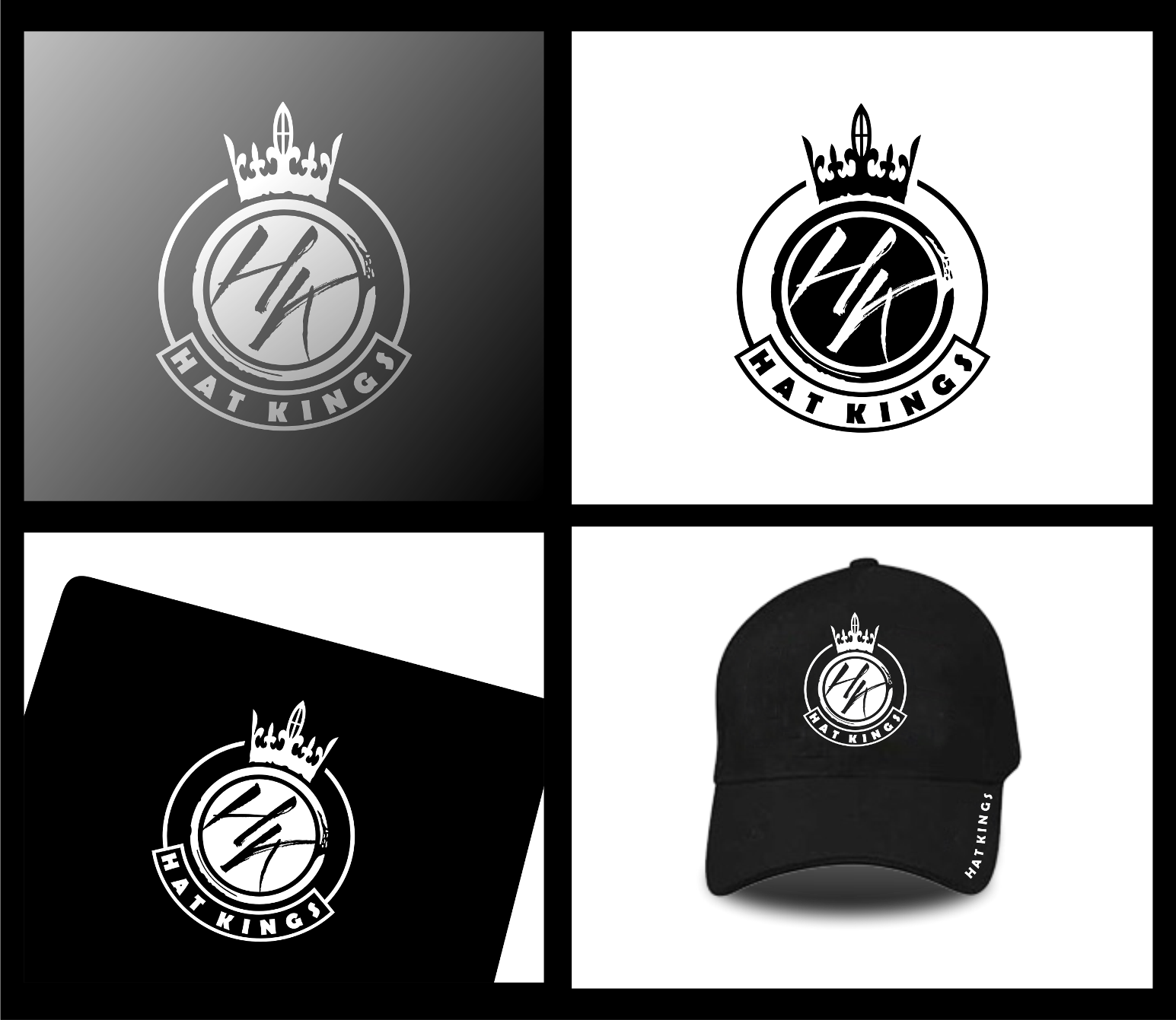 New logo wanted for Hat Kings