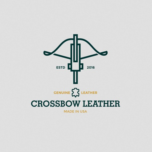 Crossbow Leather