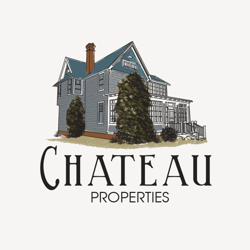 Logo for Chateau Properties