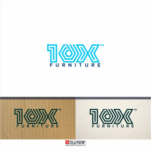Create a Classy Logo for a New Sustainable Furniture Brand