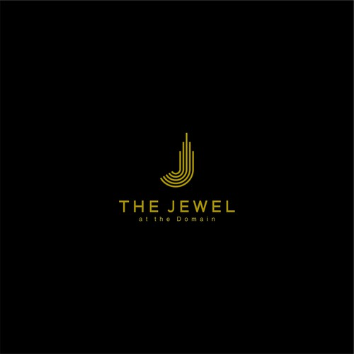 Logo For The Jewel Apartement