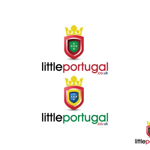 New logo wanted for littleportugal.co.uk