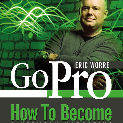 book or magazine cover for Network Marketing Pro Inc.