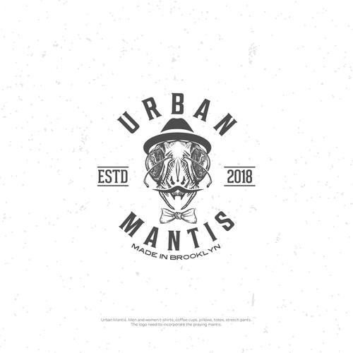 Urban Mantis