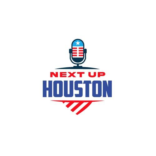 Next up Houston (Winner)