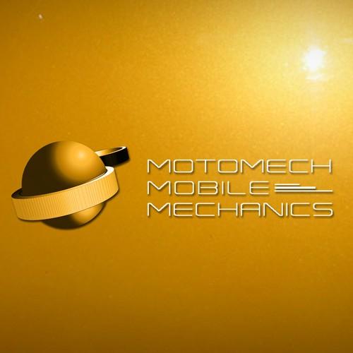 Logo for MMM.