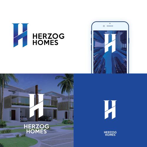 Real Estate Development Logo