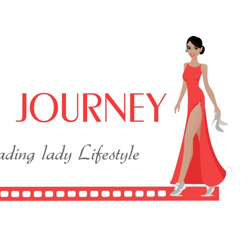 Create an alluring vintage/classic logo for Your Fit Journey!