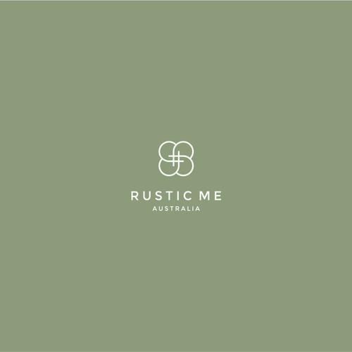Rustic Me Logo