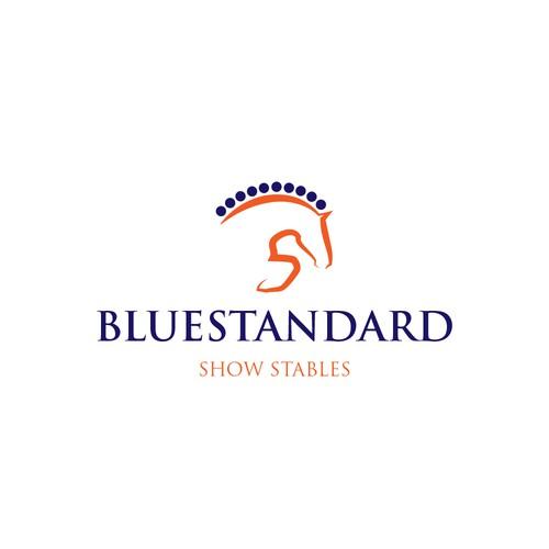 logo bluestandard