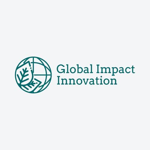 Bold Logo For Bio Tech Company
