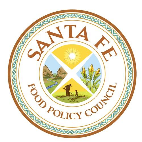 Santa Fe Food Policy Council CRAVES a new LOGO!!!