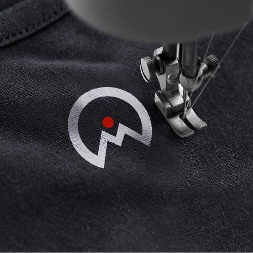 MIDF INVEST logo design