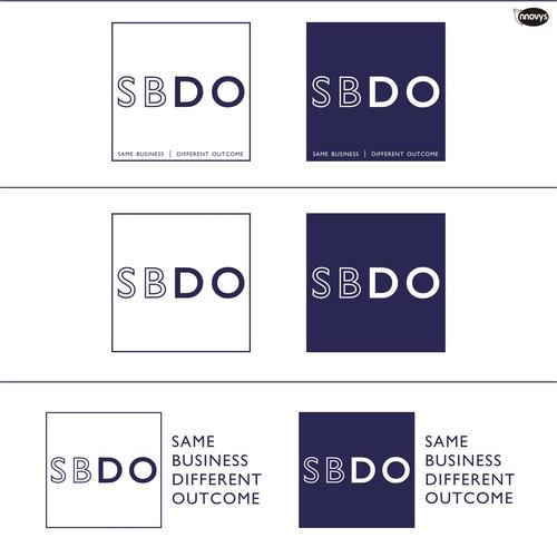 SBDO logo