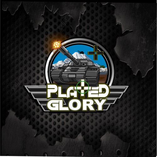 Plated Glory ios tank game