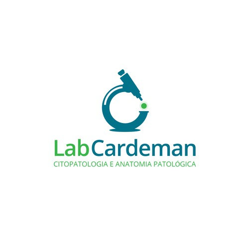 Logo for a Top Laboratory