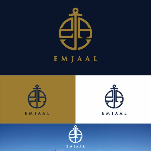 logo for emjaal