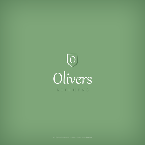 Olivers Kitchens