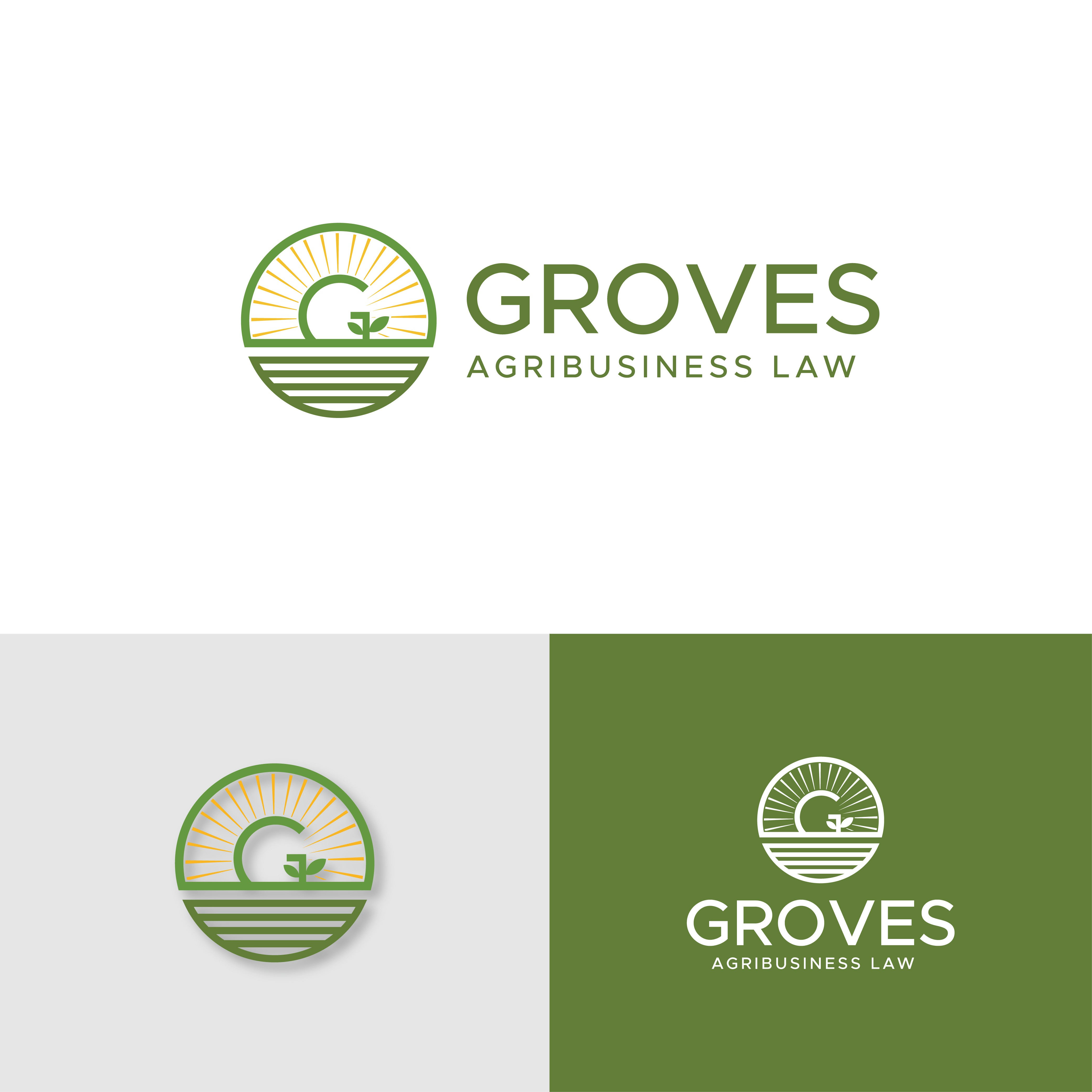 Farm-to-table, ag-tech, and urban gardens, oh my! Agribusiness Law Logo